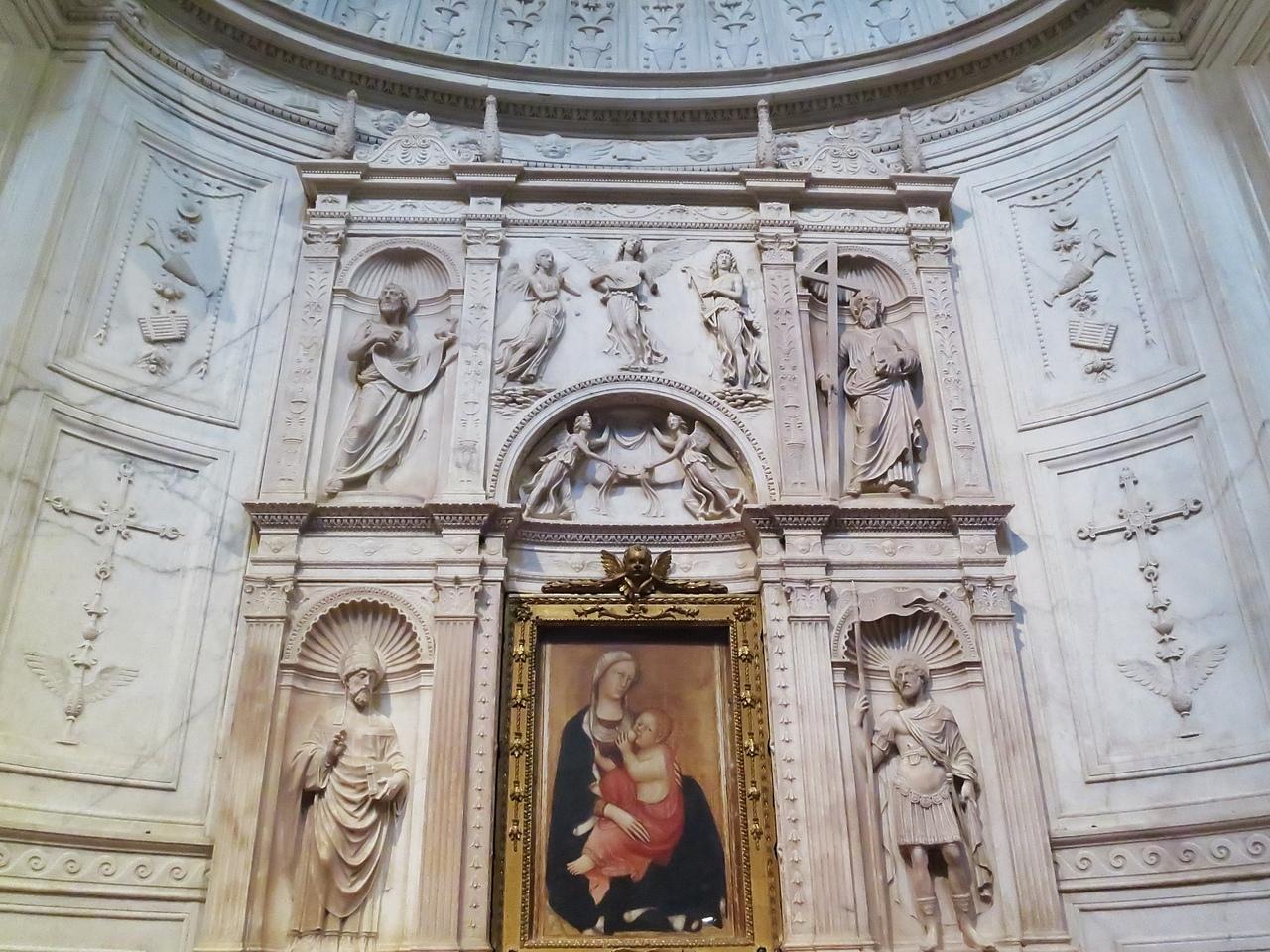 HmPk4iE_Ukg Сиена. Собор Санта-Мария-Ассунта (Duomo, Cathedral Santa Maria Assunta)