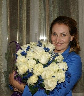Татьяна Щербина   Иркутск