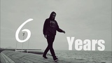6 years - Nate Weston