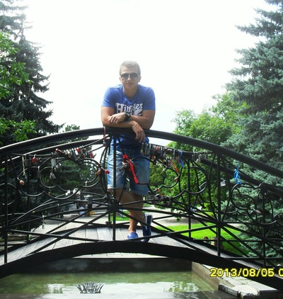 Вася Заец, 6 августа 1994, Одесса, id20828190