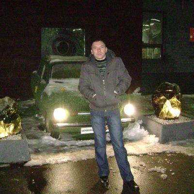 Рамиль Курбанов, 15 апреля , Москва, id17102915