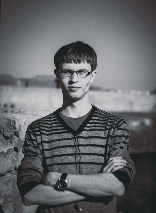 Максим Васильев   Narva (Нарва)