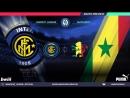 Обзор матча FC Inter 0-3 Senegal
