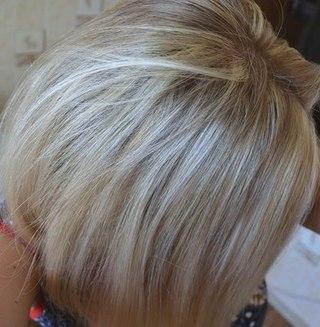Мелирование волос в нижнем новгороде