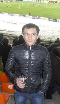 Улугбек Хусанов, 28 декабря , Сумы, id193347173