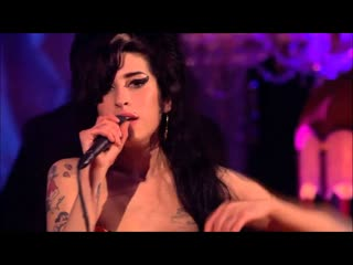 2 Amy Winehouse - Live at Porchester Hall