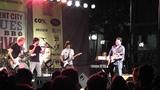 Kenny Wayne Shepherd and Tab Benoit - Travelin' South (Crescent City Blues &amp BBQ Fest, Oct.15, 2011)