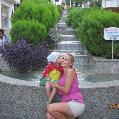 Екатерина Арасланова, 10 июля 1987, Ижевск, id54513024