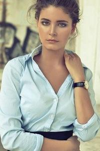 Лина Науменкова