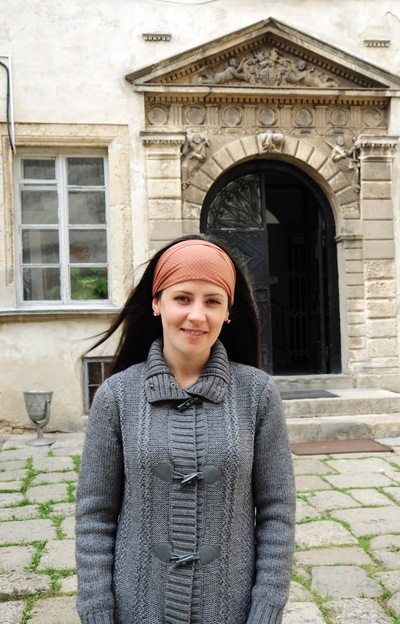 Ірина Гермак-Караман, 4 января , Москва, id148007777