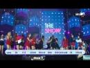 [MShow] 181009 WJSN Encore on The Show @ Cosmic Girls