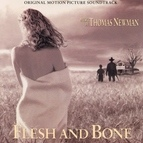 Thomas Newman альбом Flesh And Bone