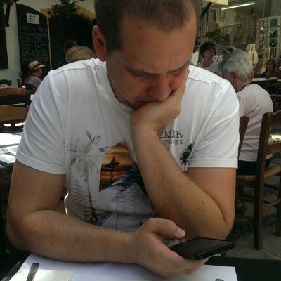 Дмитрий Кабадеев