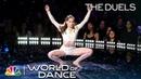 Eva Igo: The Duels - World of Dance 2018 (Full Performance)
