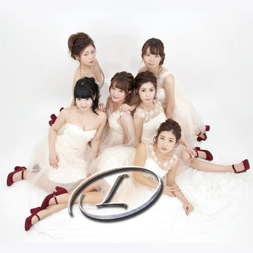 L альбом Tokimeki Yell