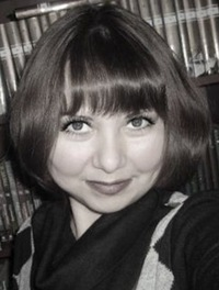 Евгения Говорова, 18 июня , Астрахань, id226154242