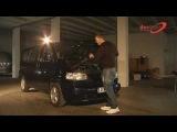 DECTANE Tagfahrlicht-Optik Scheinwerfer VW T4 96-03 - SWV31GXB