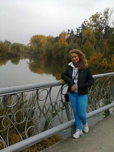 Маша Усыченко, Киев, id7356093
