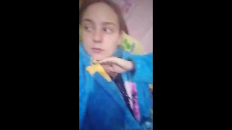 Ксения Елина - Live