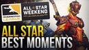 Best Moments Overwatch League All-Star Weekend