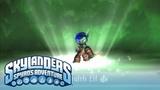 Meet the Skylanders Stealth Elf