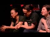 Xiu Xiu Plays the Music of Twin Peaks  David Lynch Between Two Worlds at QAGOMA