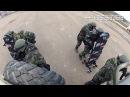Презентационный ролик о Федеральной службе войск национальной гвардии Российской Федерации