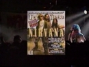 Nirvana 91 09 23 Axis Nightclub WFNX Birthday Bash Boston MA