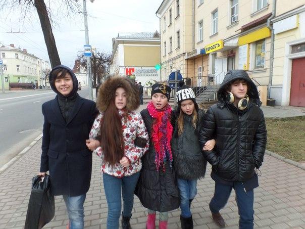 Скоро на улицах Твери))
