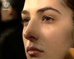 fashiontv   FTV.com - MODELS TALK EMINA CUNMULJAJ