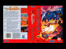 Disney's Aladdin (SEGA) p3