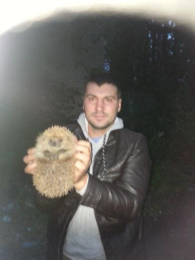 Александр Кобзев, 20 марта , Клин, id7252198