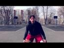 Вано Грищенко главный тренер баскетбольного лагеря ЧБК
