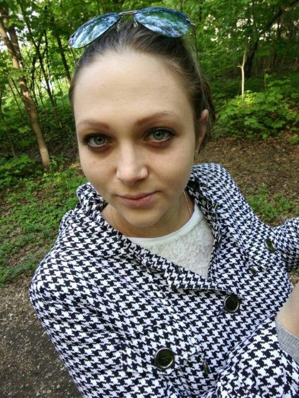 Ольга Тебель, Москва - фото №4