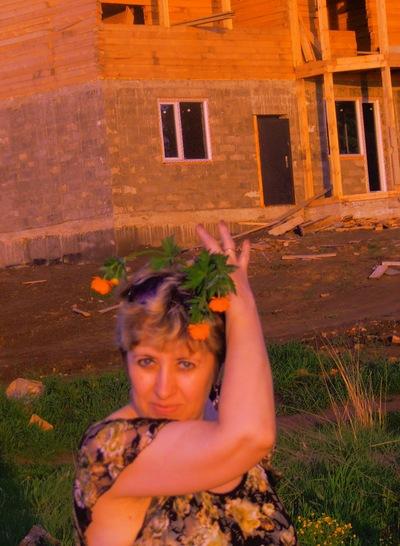 Лариса Навальнева, 4 апреля 1990, Новокузнецк, id215383187