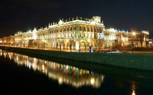 Подлинная история Петербурга