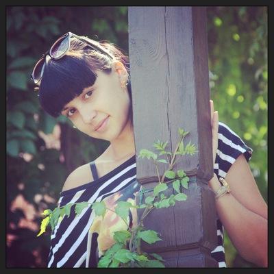 Полина Павлова, Краснодар, id187414145