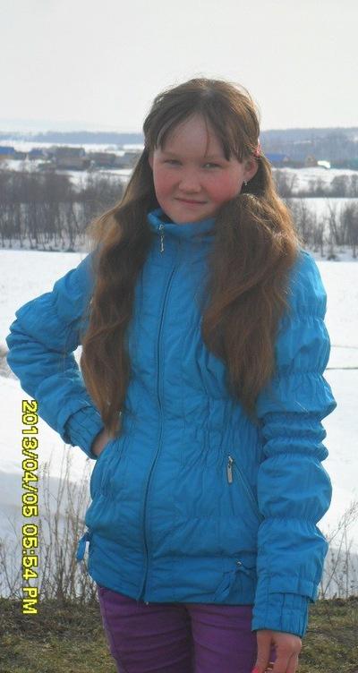 Анастасия Александрова, 16 марта , Самара, id180578500