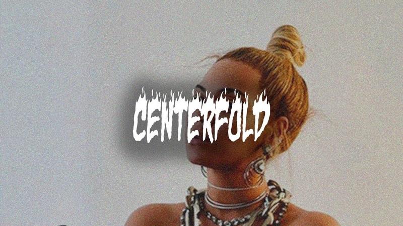 [FREE] Jaden Smith Type Beat - Centerfold ft. Kanye West (2018)   NEW