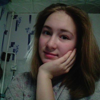 Мария Вишневская, 2 февраля 1990, Хабаровск, id216951103