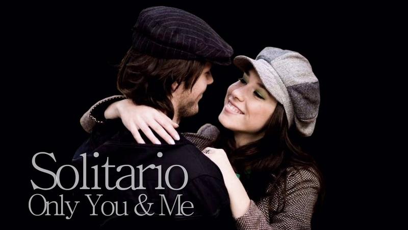 Solitario - Only You Me / 2019 Radio Club Mix ( İtalo Disco )