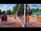 В Выборге состоялся 28-й ежегодный турнир памяти М.Д.Острунского