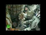 К МКС отправляется «Союз» с новым экипажем — прямая трансляция (На 28:04 - Момент отделения 3 ступени и