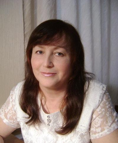 Ольга Тарасова, 17 сентября 1955, Одесса, id200858053