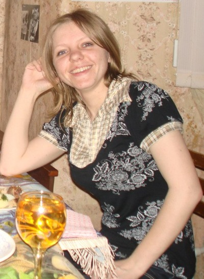 Татьяна Костыгова, 11 января 1988, Тверь, id209726605