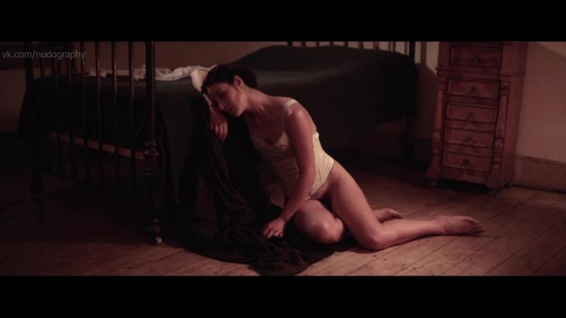 Даниэла Рамирес Daniela Ramirez голая в фильме Отсутствие Ausencia 2016 трейлер HD 1080p
