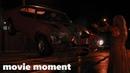 Телекинез (2013) - Автокатастрофа (11/13) | movie moment