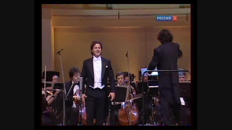 Российские звезды оперы:Дмитрий Корчак