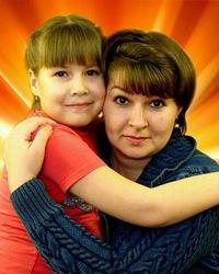 Валентина Ушакова