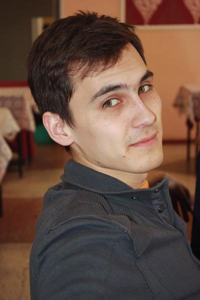 Emil Daletlime, 21 февраля 1990, Нефтекамск, id225970077